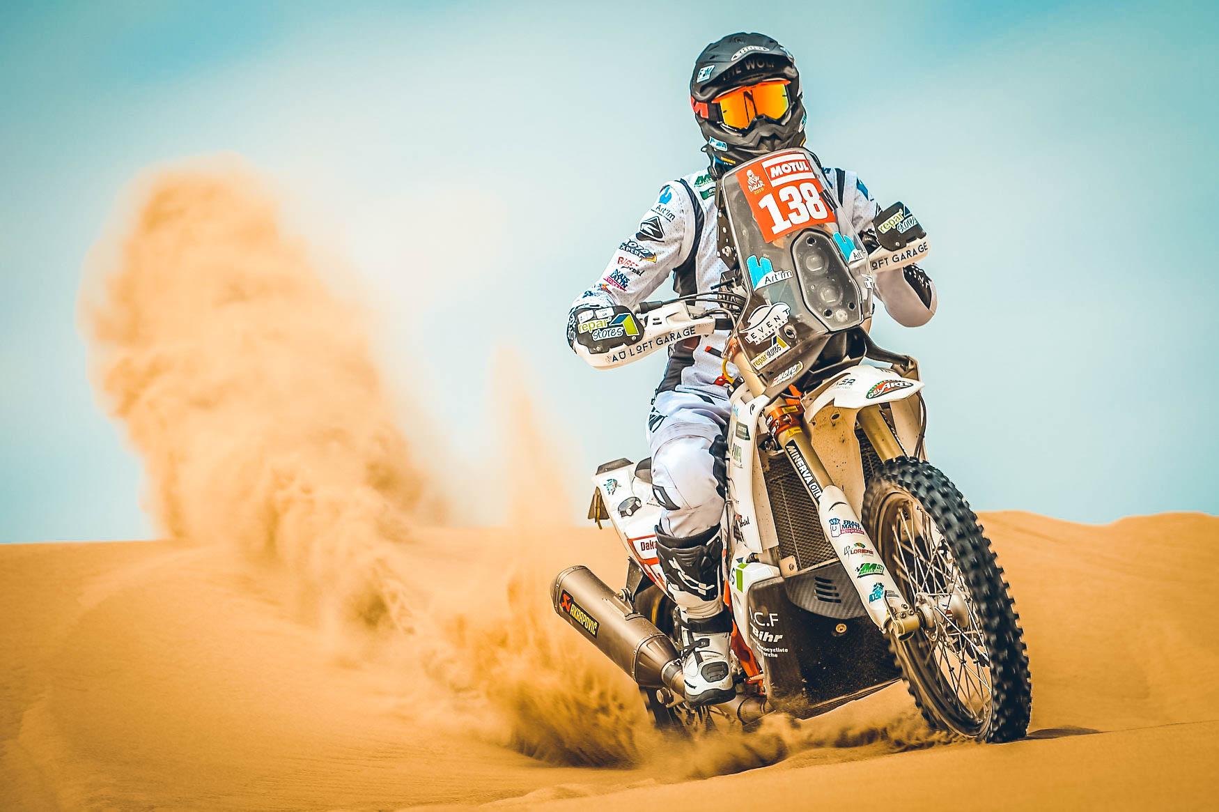 News - iEvent - Dakar - 1
