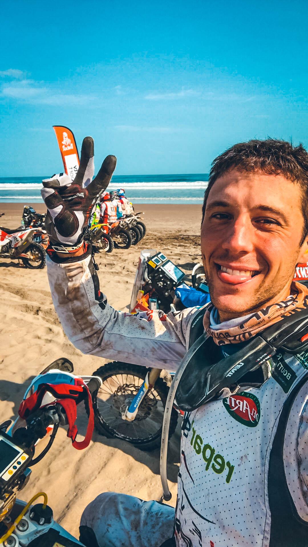 News - iEvent - Dakar - 2