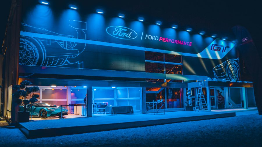Ford (2) - 24h 2017 - iEvent
