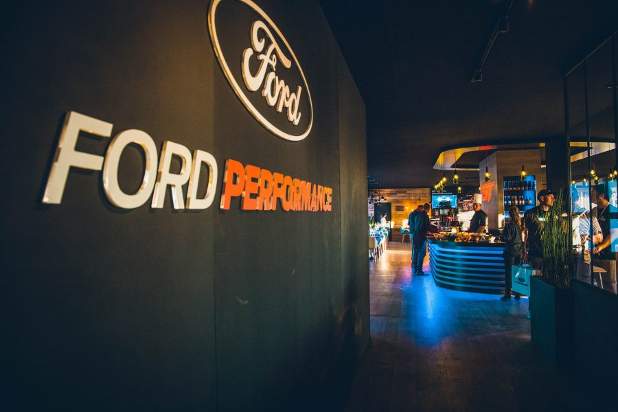 Ford (22) - 24h 2017 - iEvent