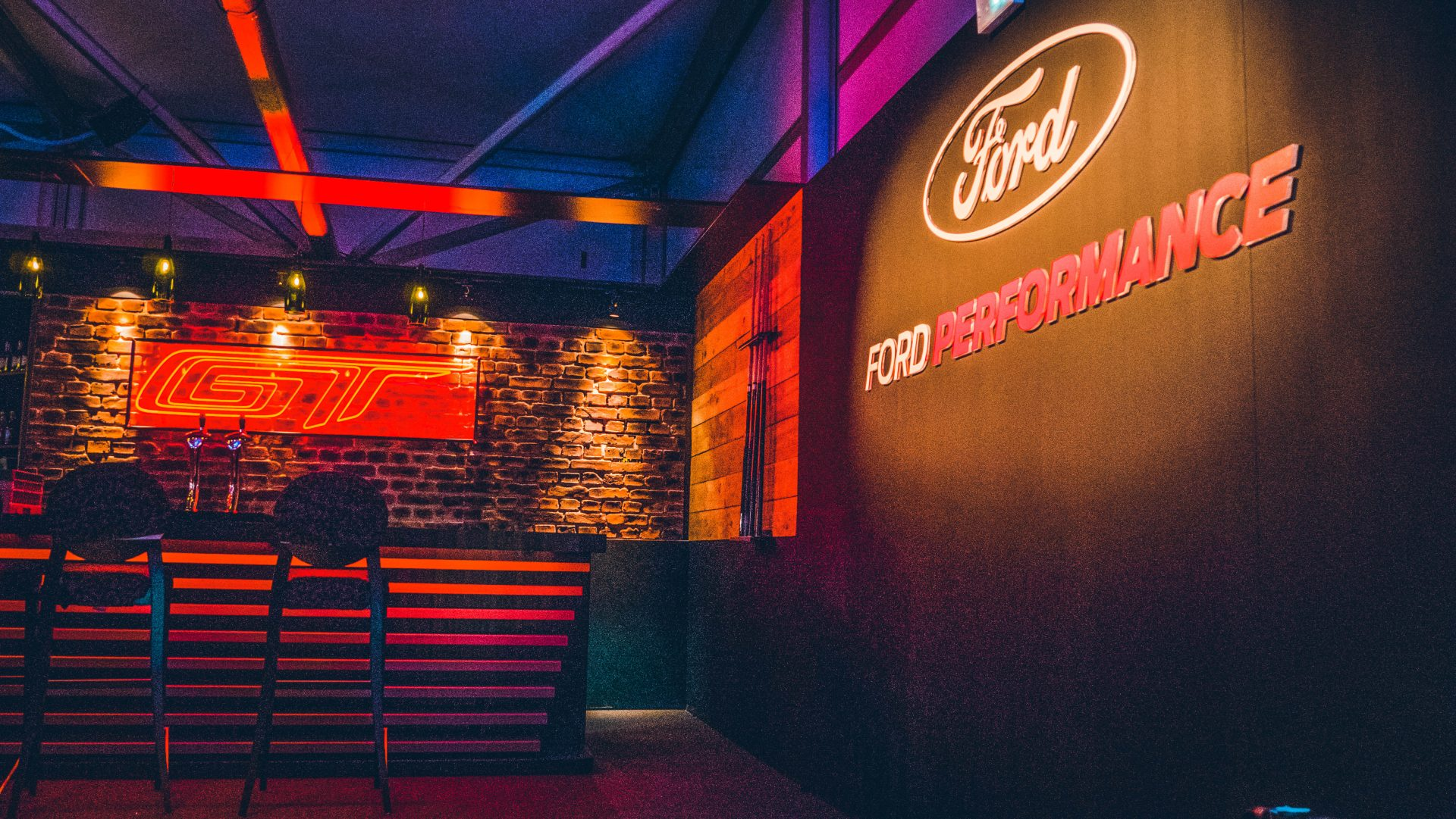 Ford (7) - 24h 2017 - iEvent