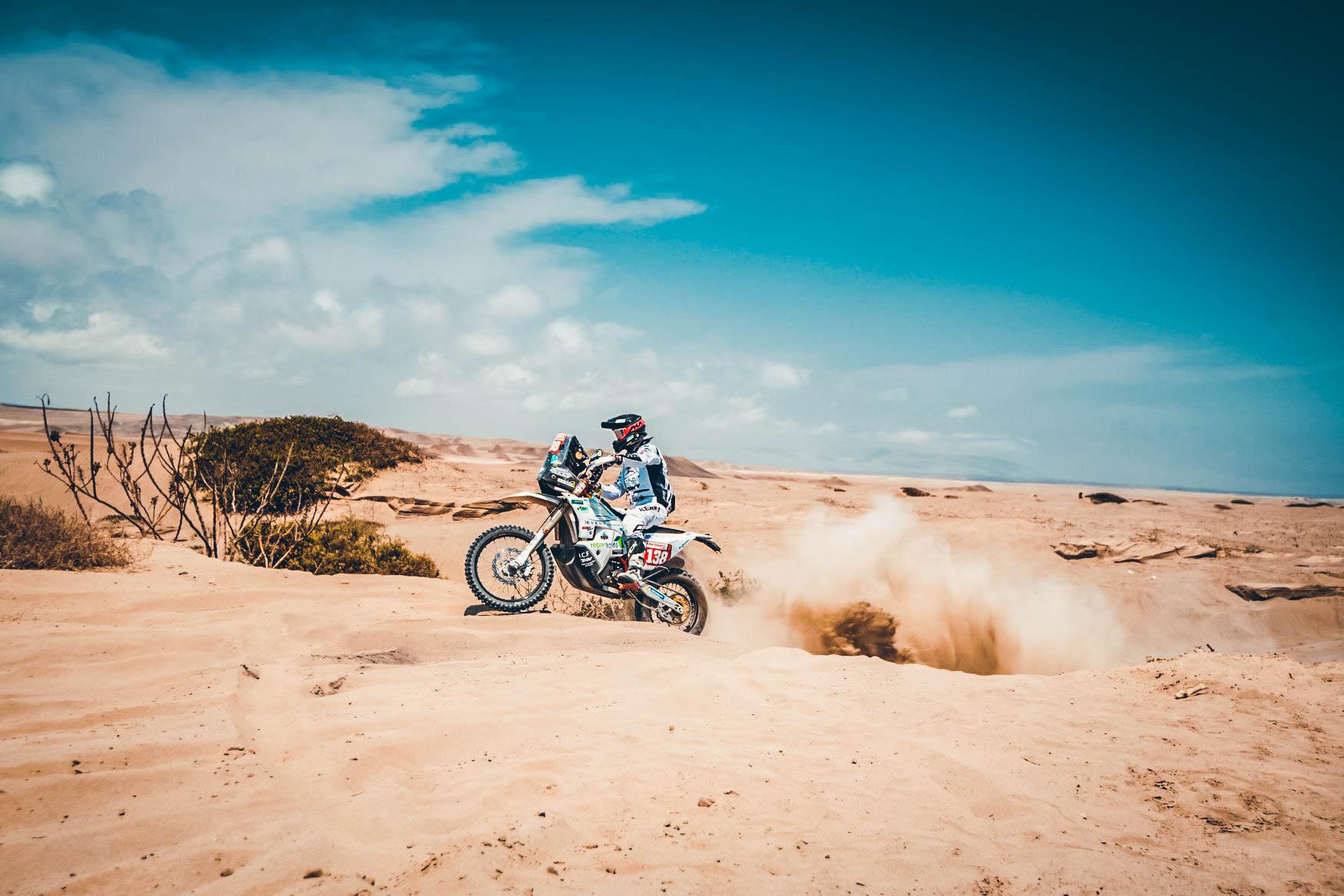News - iEvent - Dakar - 3
