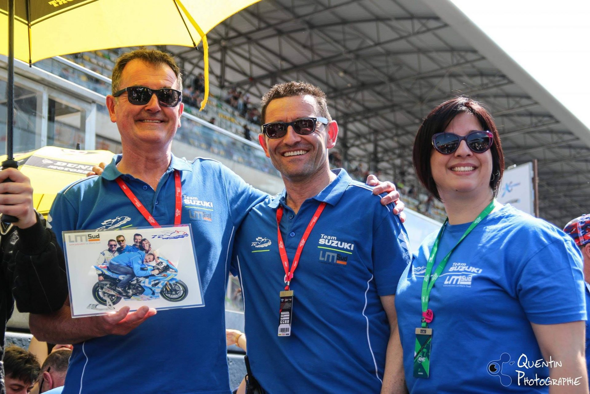 Junior Team - 24h du Mans 2019 (2)