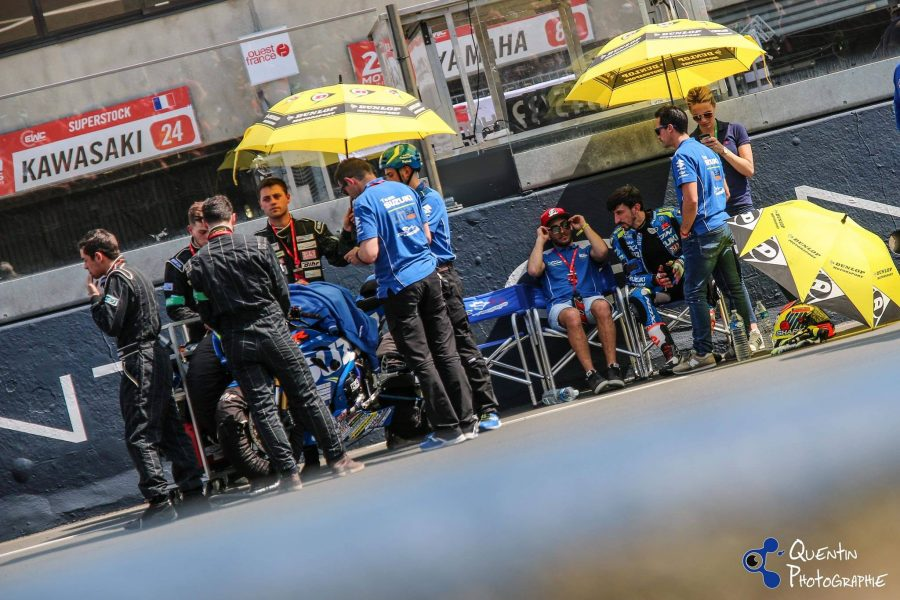 Junior Team - 24h du Mans 2019 (9)