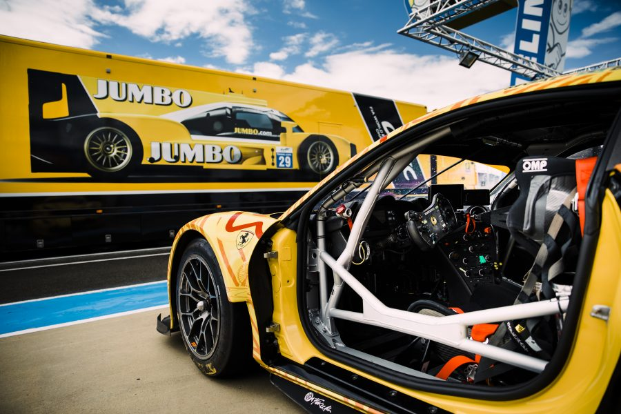 24h of Le Mans – 31th of May